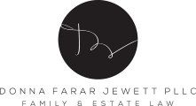 Donna Farar Jewett PLLC Family Law